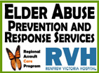 Elder Abuse Prevention and Response Services