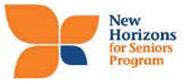 New Horizons - COA Sponsor
