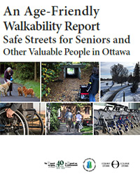 An Age-Friendly Walkability Report