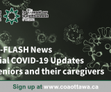 INFO-FLASH Special COVID-19