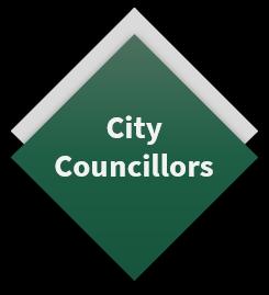 City Councillors - Ottawa